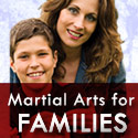 Martial Arts For Familes