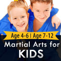 Martial Arts for Kids and Children